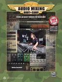 Audio Mixing Boot Camp PDF