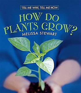 How Do Plants Grow  Book