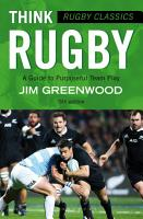 Rugby Classics  Think Rugby PDF