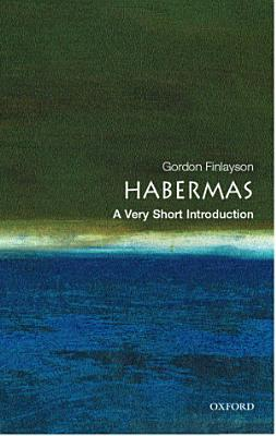 Habermas  A Very Short Introduction PDF