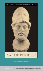 The Cambridge Companion to the Age of Pericles