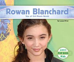 Rowan Blanchard  Star of Girl Meets World PDF