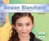 Rowan Blanchard: Star of Girl Meets World: Star of Girl Meets World