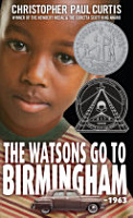 The Watsons Go to Birmingham   1963 Book Discussion Kit PDF