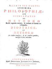 Specimina Philosophiae