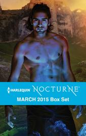 Harlequin Nocturne March 2015 Box Set: Raintree: Oracle\Cursed