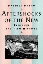 Aftershocks of the New