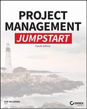 Project Management JumpStart: Edition 4