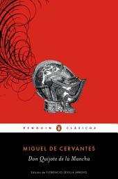 Don Quijote de la Mancha (Los mejores clásicos)