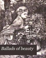 Ballads of Beauty PDF