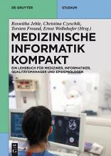 Medizinische Informatik kompakt PDF