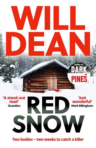 Download Red Snow Book