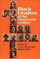 Black Leaders of the Nineteenth Century PDF