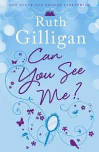 Can You See Me  Book