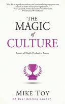 The Magic of Culture