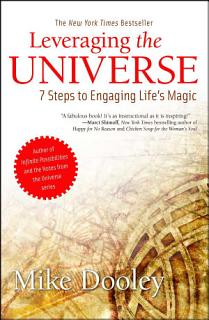 Leveraging the Universe Book