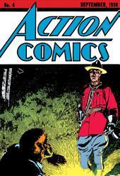 Action Comics (1938-) #4