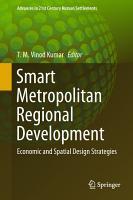 Smart Metropolitan Regional Development PDF