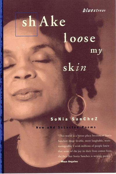 Download Shake Loose My Skin Book
