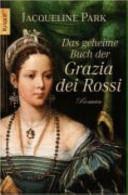Das geheime Buch der Grazia dei Rossi PDF
