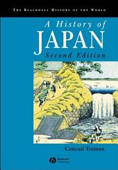 A History of Japan: Edition 2