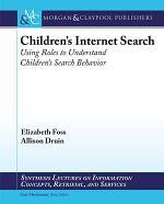 Children's Internet Search