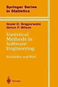 Statistical Methods in Software Engineering PDF