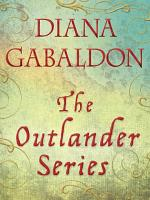 Outlander 8 Book Bundle PDF