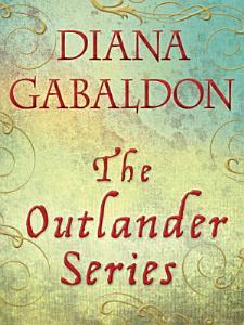 Outlander 8 Book Bundle Book