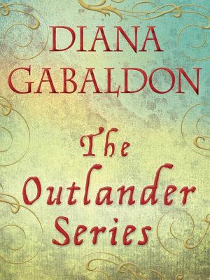 Outlander 8 Book Bundle