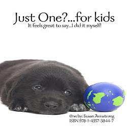 Just One For Kids  Book PDF