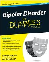 Bipolar Disorder For Dummies PDF