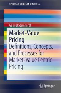 Market Value Pricing