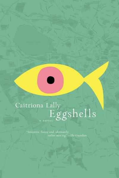 Download Eggshells Book