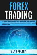 Forex Trading PDF