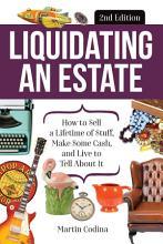 Liquidating an Estate PDF
