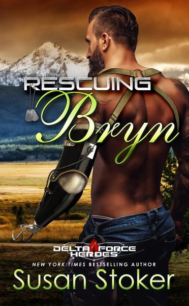 Download Rescuing Bryn  A Military Romantic Suspense Book