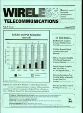 Wireless Communications Newsletter
