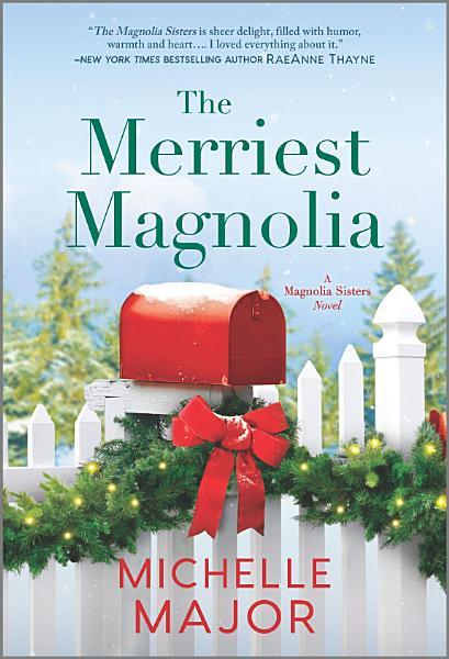Download The Merriest Magnolia Book