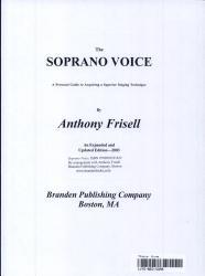 The Soprano Voice Book PDF