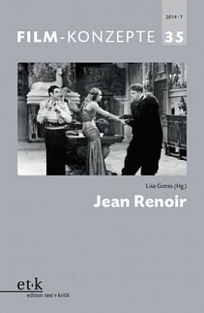 FILM KONZEPTE 35   Jean Renoir PDF
