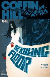 Coffin Hill (2013-) #14