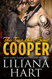 Cooper: The Ties that Bind (MacKenzies of Montana Book 9)