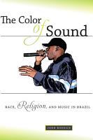 The Color of Sound PDF