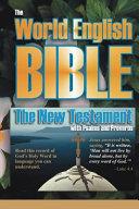 The World English Bible PDF