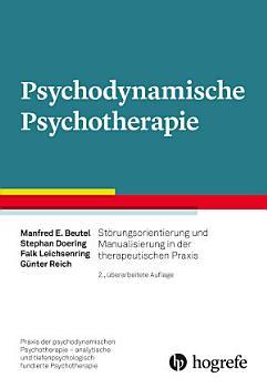 Psychodynamische Psychotherapie PDF