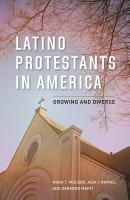 Latino Protestants in America PDF