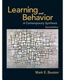 Learning And Behavior 2e Book PDF