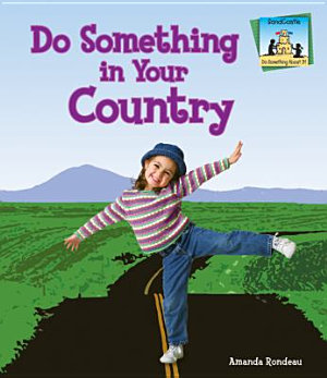 Do Something in Your Country