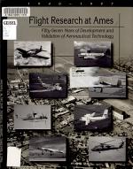 Flight Research at Ames PDF